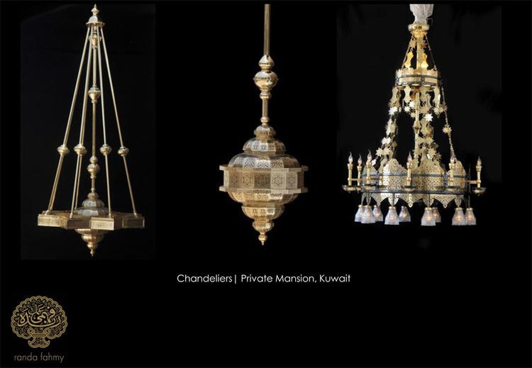 Traditional chandeliers randa fahmy aloadofball Choice Image
